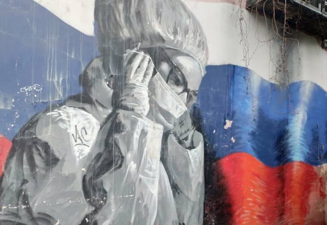 В Брянске новый корпус 4-ой горбольницы откроют раньше срока