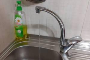 Жители брянского села Синицкое остались без воды