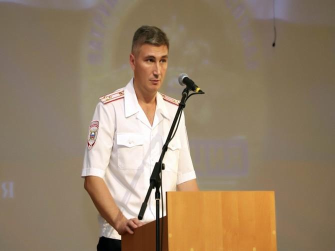 Опубликован Указ о назначении начальника брянского УМВД генералом
