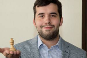 Брянский шахматист Непомнящий вышел в 1/4 финала онлайн-супертурнира