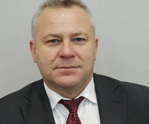 Брянский депутат Госдумы Валентин Суббот решил сложить полномочия
