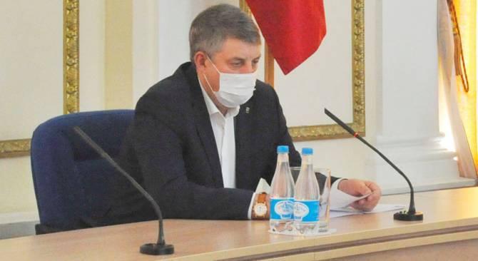 Самое большое в России и Европе производство масок откроют в Почепе