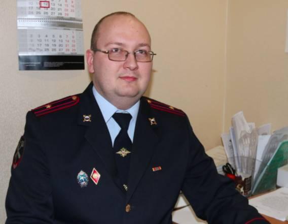 В Брянской области пресс-службу УМВД возглавил Алексей Лепешко