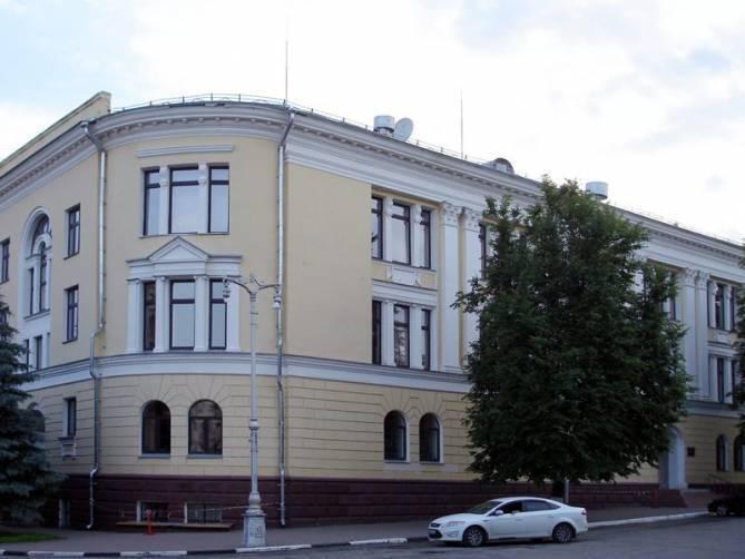 В Брянске пройдет межгосударственный семинар о библиотекарях