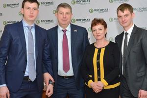«Бюджеты треснут»: на пиар Богомаза потратят 419 тысяч рублей