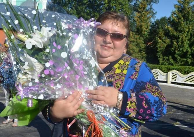 В Новозыбкове скончалась учитель Галина Панкова
