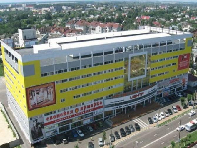 Брянский суд опубликовал окончательное решение по ТРЦ «Тимошковых»