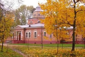 Брянский музей отменил экскурсию в Красный Рог