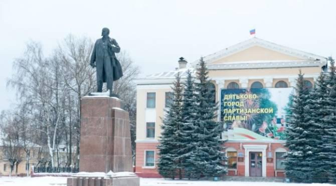 В Дятьково за 25 млн рублей отремонтируют водопровод