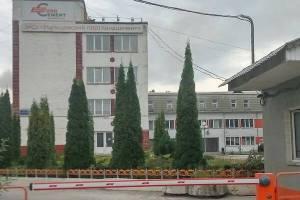 На брянском цементном заводе тяжело ранен машинист тепловоза