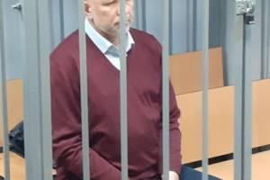Суд отправил руководителя группы брянских патологоанатомов на два месяца в СИЗО