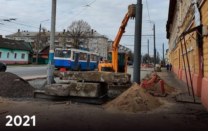 Ремонт Ульянова: последствия для городской среды