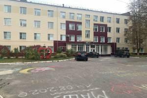 В Брянске закрывается на карантин роддом Советского района
