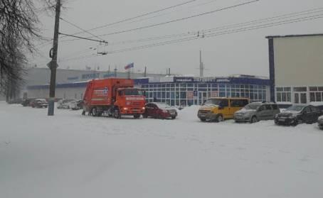 Обрушением купола ледового дворца «Пересвет» в Брянске заинтересовался глава СК России