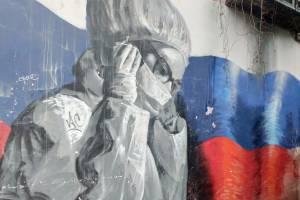 В реанимацию с коронавирусом попали 129 жителей Брянщины