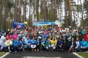 Брянских учителей пригласили на турслет в лагерь «Искорка»