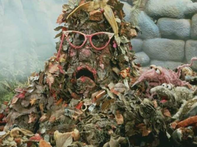 Брянские чиновники скрыли от Госдумы проблемы с мусорной реформой