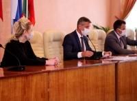 На еду для круглосуточно работающих медиков в Клинцах выделили 217 тыс рублей