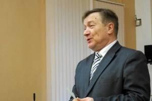 В Брянске Владимир Сорочкин презентует книгу «Золотая ладья»