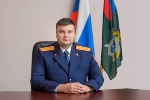 Главный следователь Брянской области выслушает жалобы жителей Жуковки
