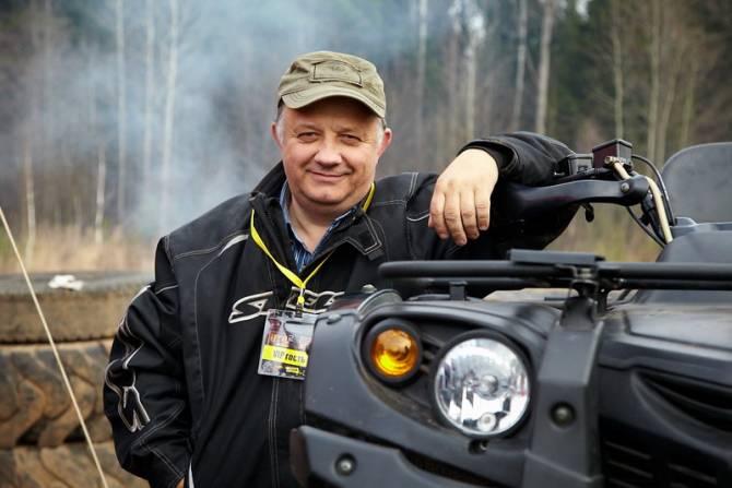 Ушел из жизни руководитель Жуковского веломотозавода Александр Начевкин