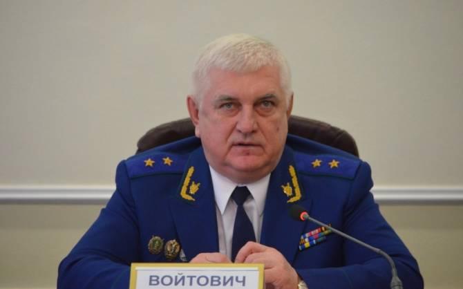 Главный брянский прокурор выслушал жалобы жителей Злынки