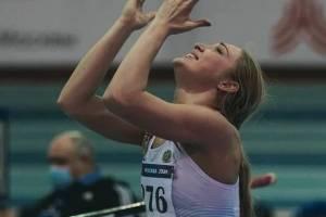 Брянская прыгунья Гатауллина победила на международном турнире в Бельгии