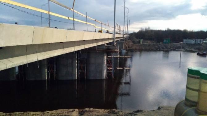 В Брянске нашли ворох нарушений при строительстве дороги от «Metro»