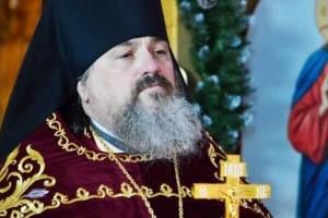 В Брянске на 61 году жизни умер игумен Иларион