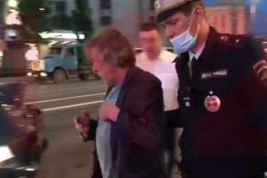 Брянцев возмутила пьяная выходка актера Михаила Ефремова