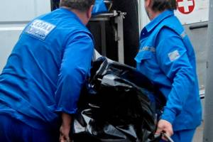 В брянском селе нашли труп 43-летнего белоруса