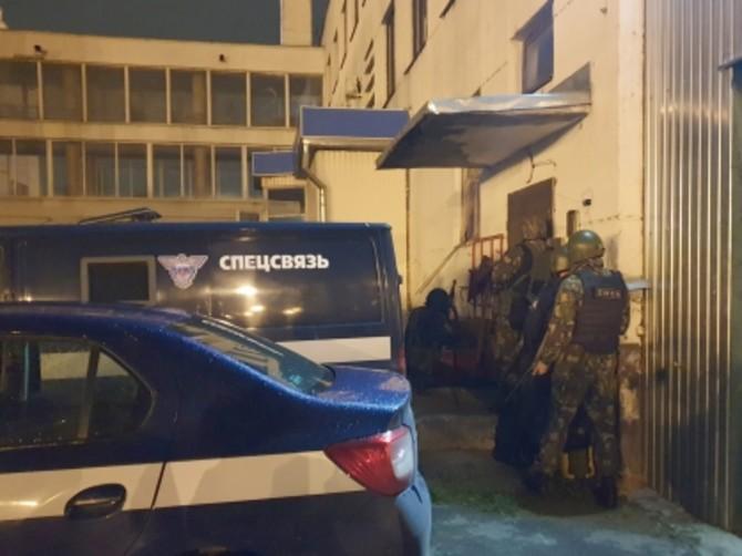 В Брянске после убийства сотрудников Спецсвязи возбудили уголовное дело