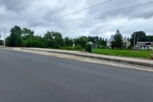 В Радице-Крыловке отремонтируют центральные улицы