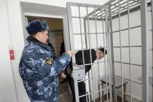 Брянские убийцы устали сидеть в тюрьме и попросили поблажек