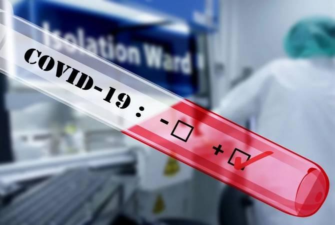 На Брянщине за сутки коронавирус подтвердился еще у 30 человек