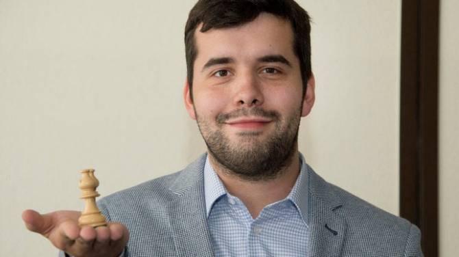 Брянский шахматист Непомнящий отдал гонорар на борьбу с коронавирусом