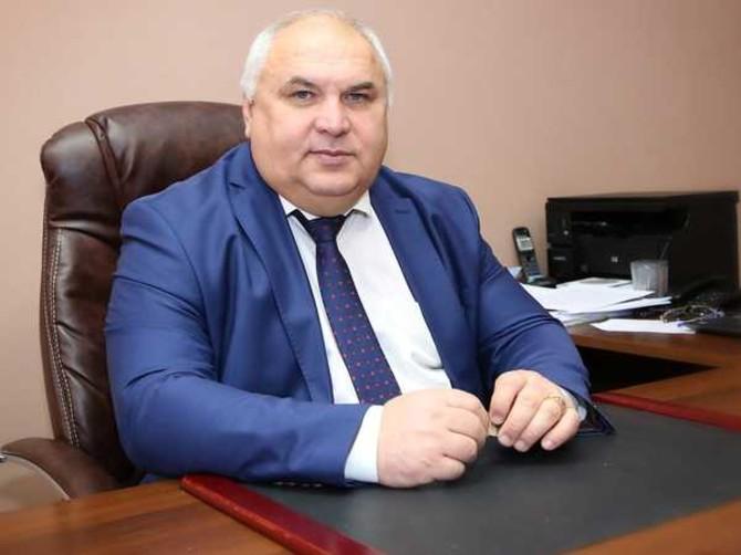 Новозыбковскую администрацию возглавил клинчанин Павел Разумный