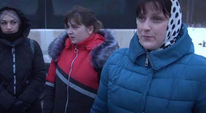 Работники почепского «Эндофарма» не знают, чем кормить детей