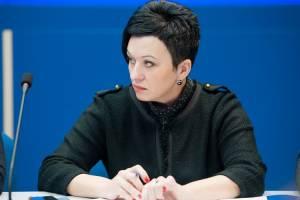 Брянский депутат Госдумы Миронова за год получила 5,76 млн рублей
