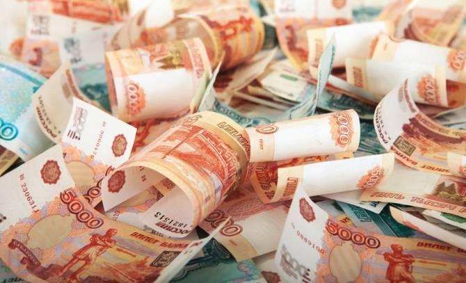 Бюджет Брянска пополнится на 317 миллионов рублей