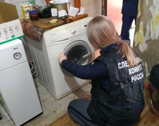 В Почепском районе пьяная гостья убила хозяина квартиры