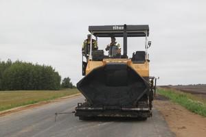 Брянские водители жалуются на ремонт улицы Фрунзе
