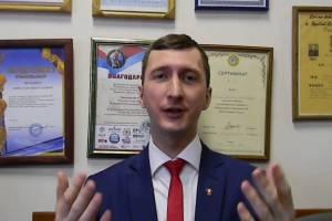 «Никто не заставит закрыть рот»: депутат о жалобе брянских единороссов