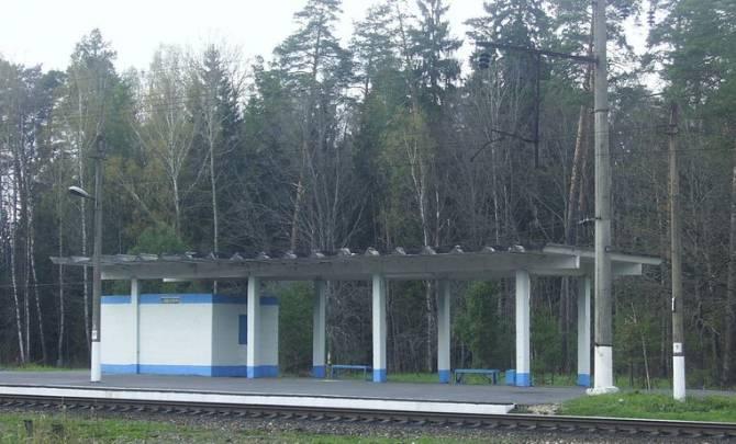 В Брянске преобразят вид «белобережской» остановки