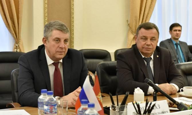 Причину продления ограничений заместитель брянского губернатора назвал