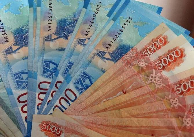 Брянским школам и детским садам дали двое больше денег