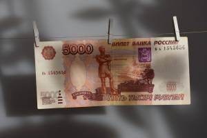 Брянским семьям с детьми выделили 2,2 миллиарда рублей
