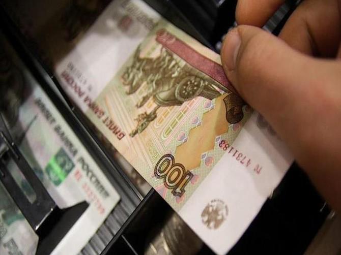 В Брянске из зоомагазина похитили семь тысяч рублей