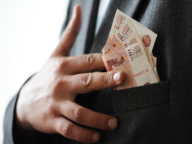 В Брянской области резко выросло число коррупционеров