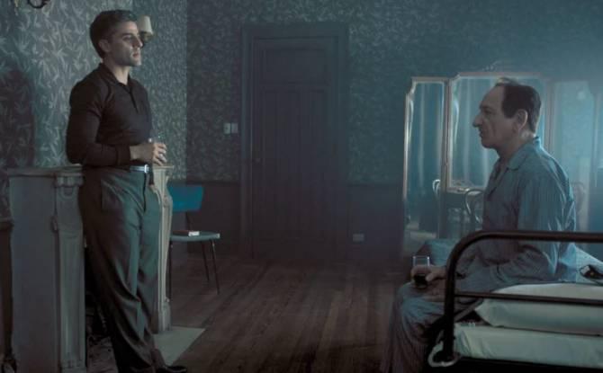 Как автор «Американского пирога» снял фильм об охоте на виновника Холокоста